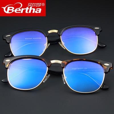 bertha眼镜好吗,bertha华镜眼镜怎么样