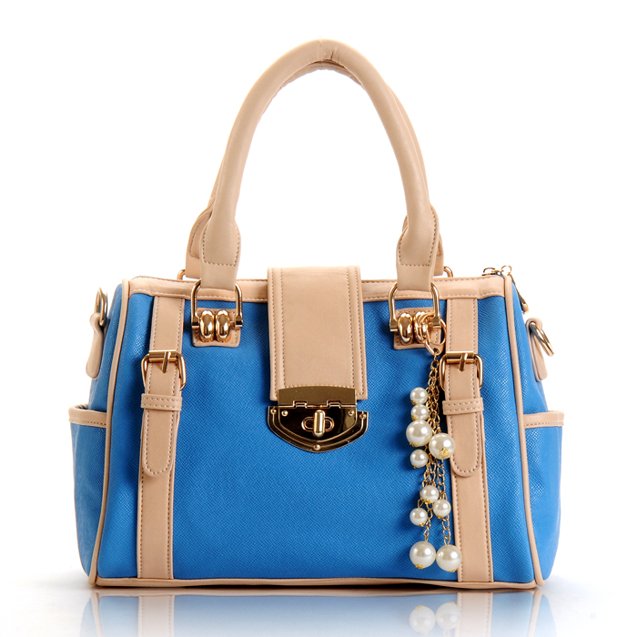 Цвет: синий цвет