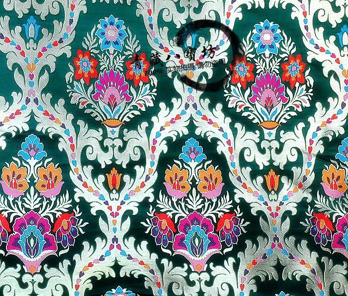 Аксессуары для шитья Tibetan cloth