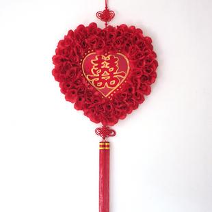 Китайские украшения Romantic marry Day N26
