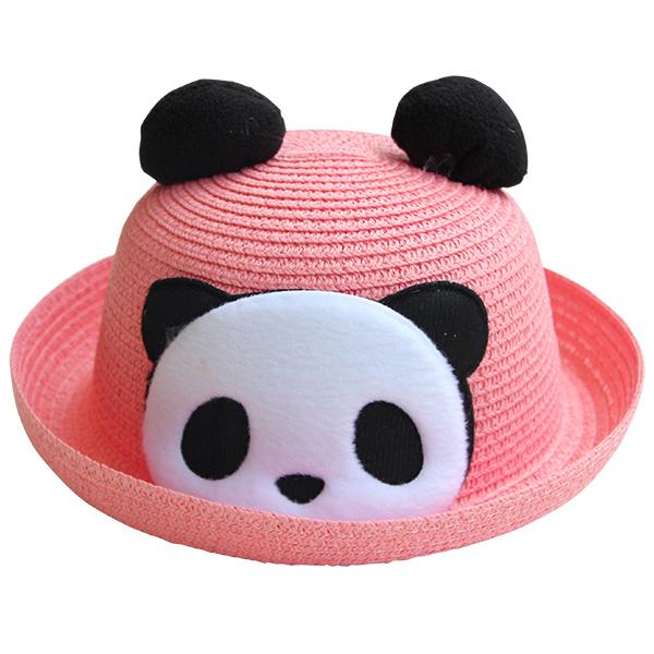 Цвет: Panda розовый