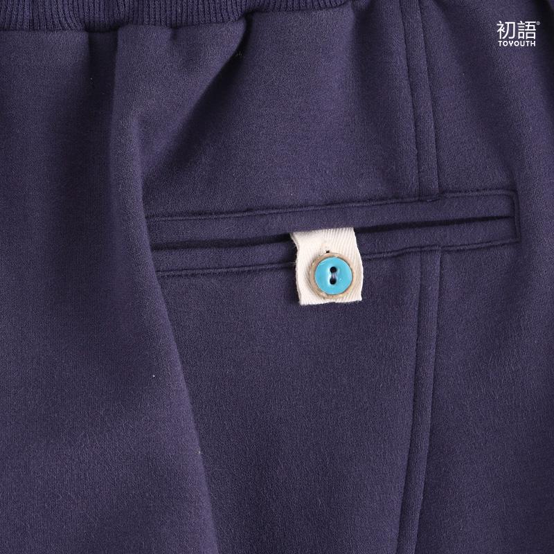 Женские брюки Early language 2014 Длинные брюки