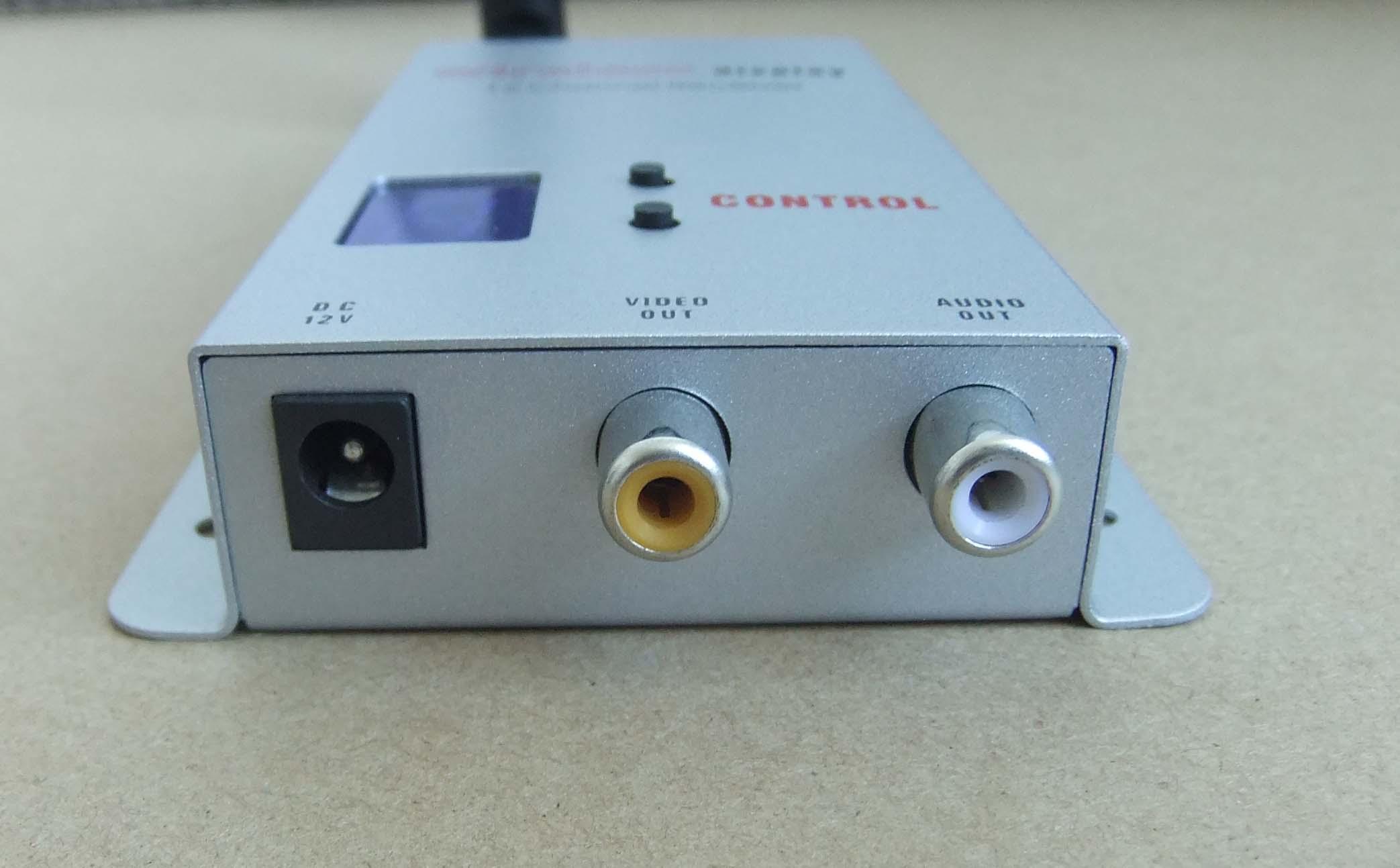 Беспроводное аудиооборудование Limit electronic  2W 1.2G