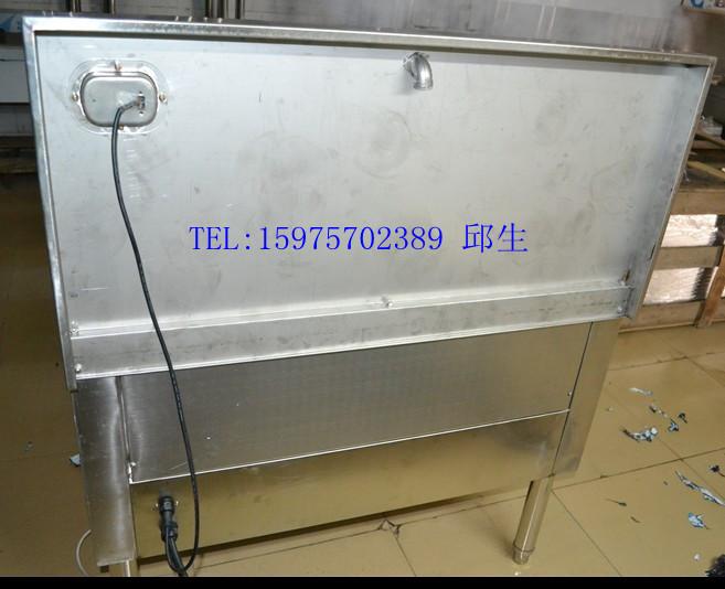 Индукционная плита Chef Bao  25KW