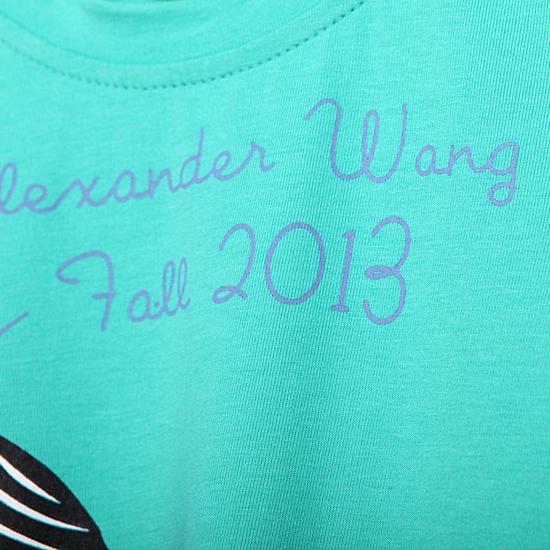 Футболка детская Корейский Детская Одежда для мальчиков мальчики лета 2013 Новые корейские дети волны ребенка короткий рукав t рубашки одежда y1377 Для отдыха Однотонный цвет