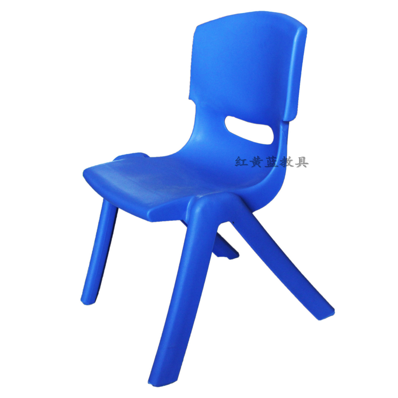 Plastic cartoon child chair thickened small chair stool for Small chair for kid