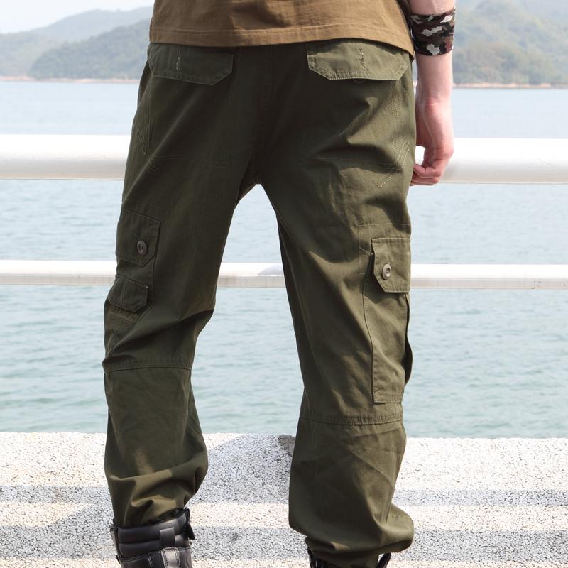 Брюки милитари Battlefield gmck22105 Мужчины Широкие Лето Брюки ( длинные )
