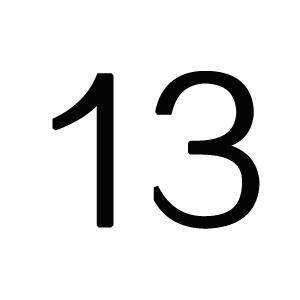 Цвет: 13