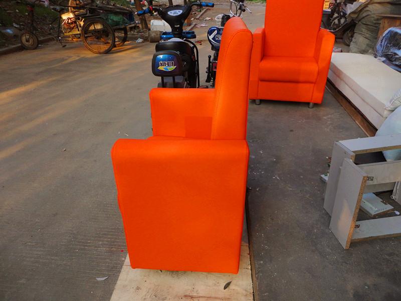 Кожаный диван Fuzhou famous sofa Стиль минимализм