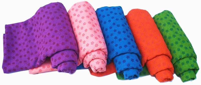 полотенце для йоги OTHER 002
