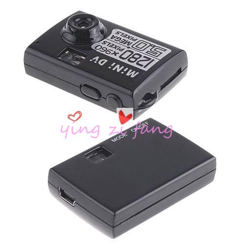 видеокамера Other brands of cameras MINI CMOS Для дома Flash Memory видеокамера Не дрожания Основе флэш-DV