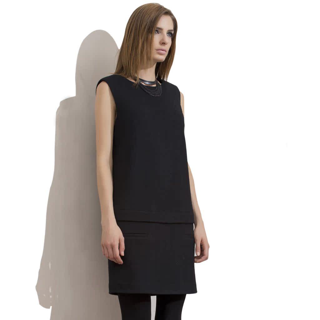 Женское платье Ibyi f35ly1035 2013 Осень 2013 Шерсть