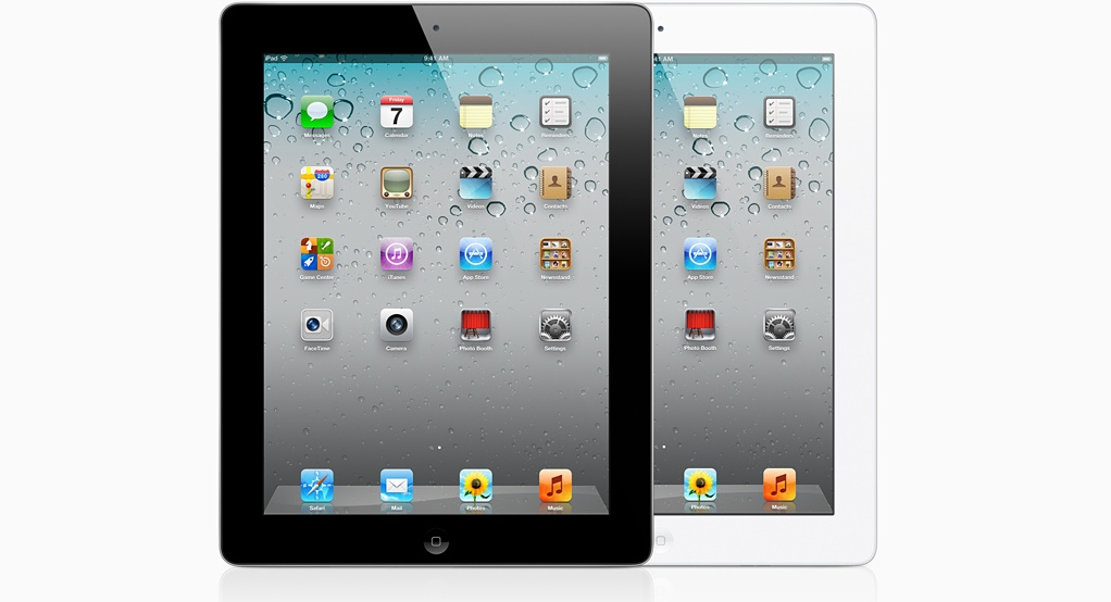 Планшет Apple  Ipad2(16g)wifi 32