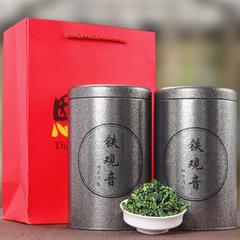 2018春茶高山安溪铁观音浓香型兰花香茶叶 散装150g乌龙茶