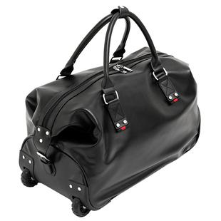 手提旅行包登机拉杆包女男商务大容量出差旅行袋短途行李包旅游包