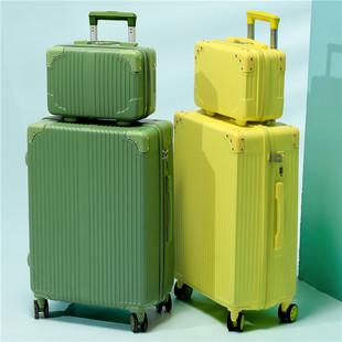 行李箱男大容量超大28寸皮箱拉杆箱女24寸学生结实耐用26旅行箱子