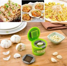 浏览淘宝Lc e garlic press machine multi-function mashed garlic slic价格