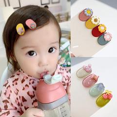 石川印象宝宝发夹 迷你小BB夹婴儿夹子女孩卡子儿子童头饰发饰