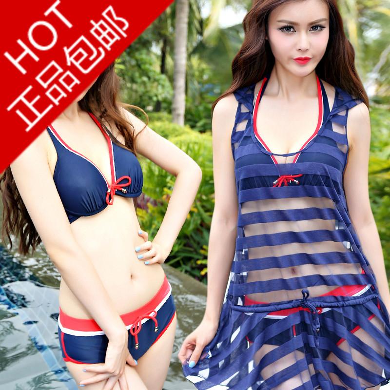 купальник Xi poem Wei hl73003 Bikini