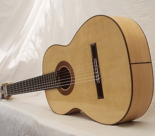 Гитара классическая Professional custom veneer classical guitar  34 36 39