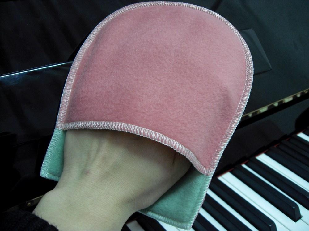 Салфетки для протирки «Смежные инструменты» премиум чистой фортепиано фортепиано фортепиано перчатки профессиональная полировка ткань для очистки