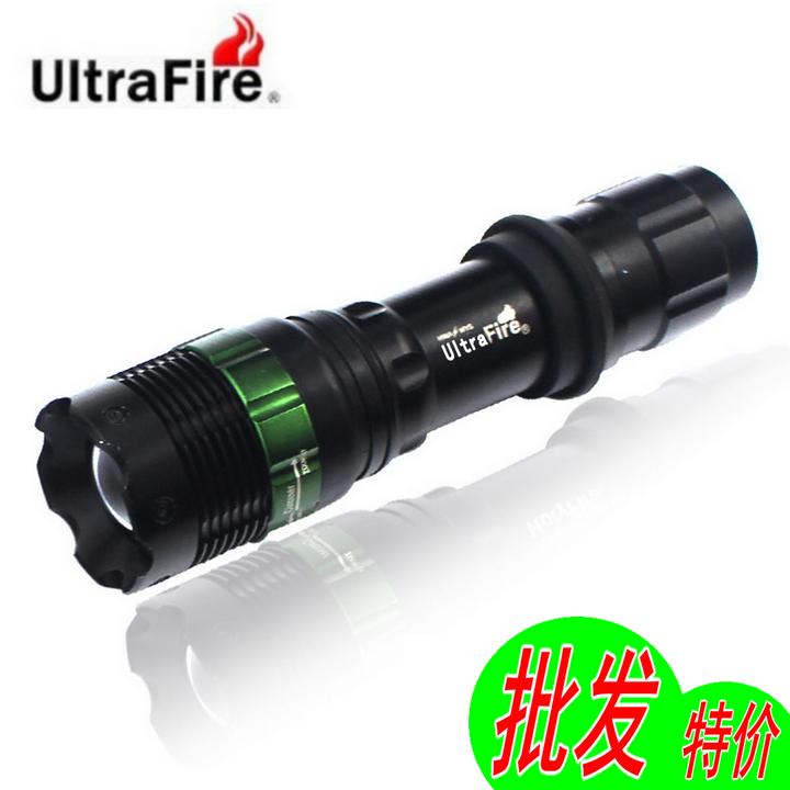 Ручной фонарик UItraFire 663 Q5 LED UItraFire