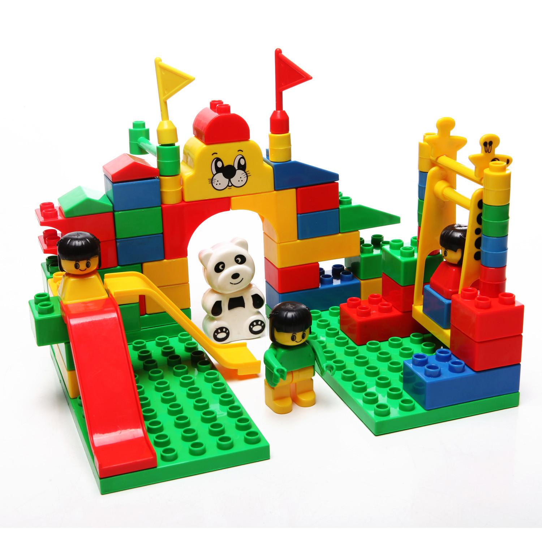 其他积木 建构/拼插积木 积木/拆装/串珠/拼图/配对玩具 玩具/模型图片