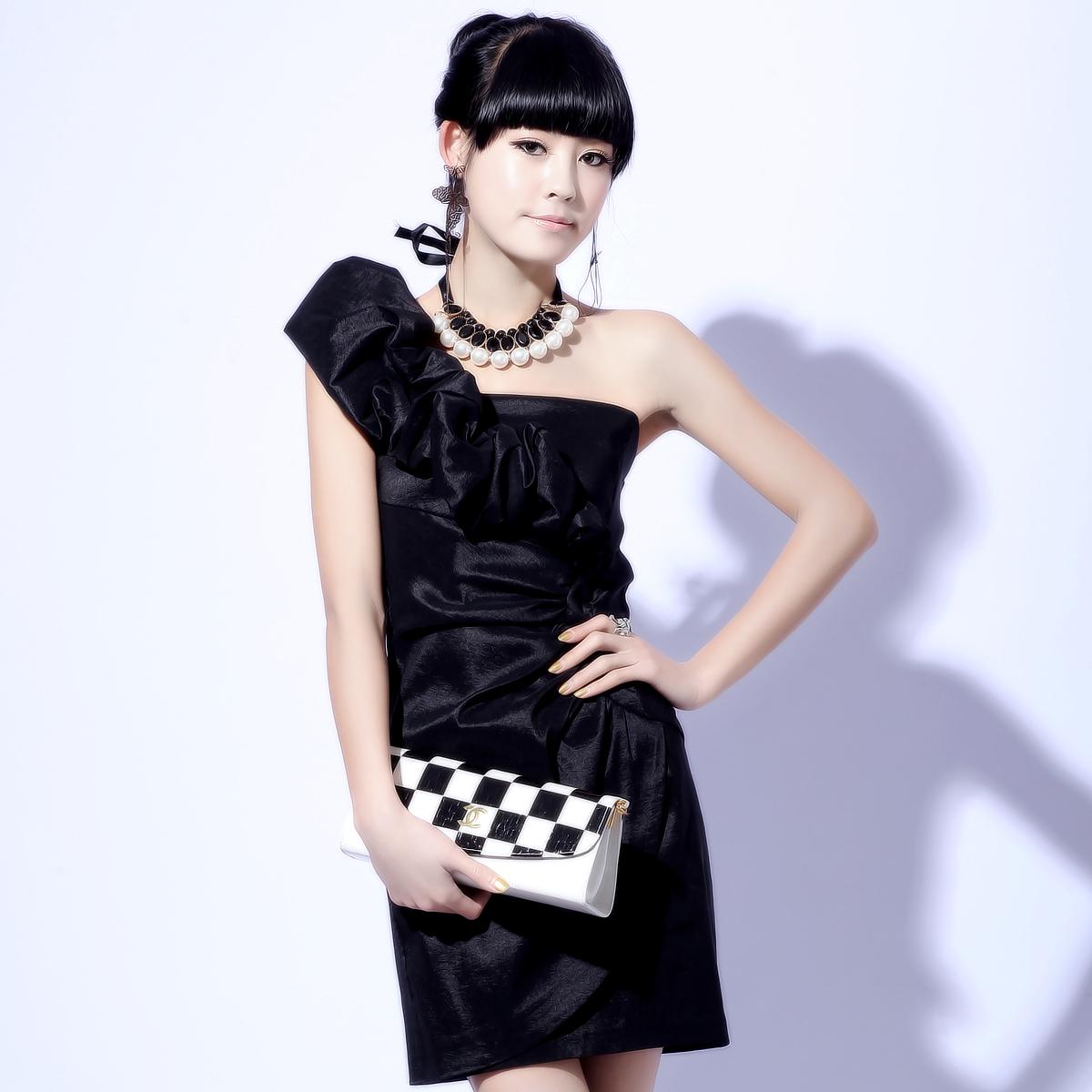 Вечернее платье Spicy Girl hot 009 2013 Spicy Girl hot