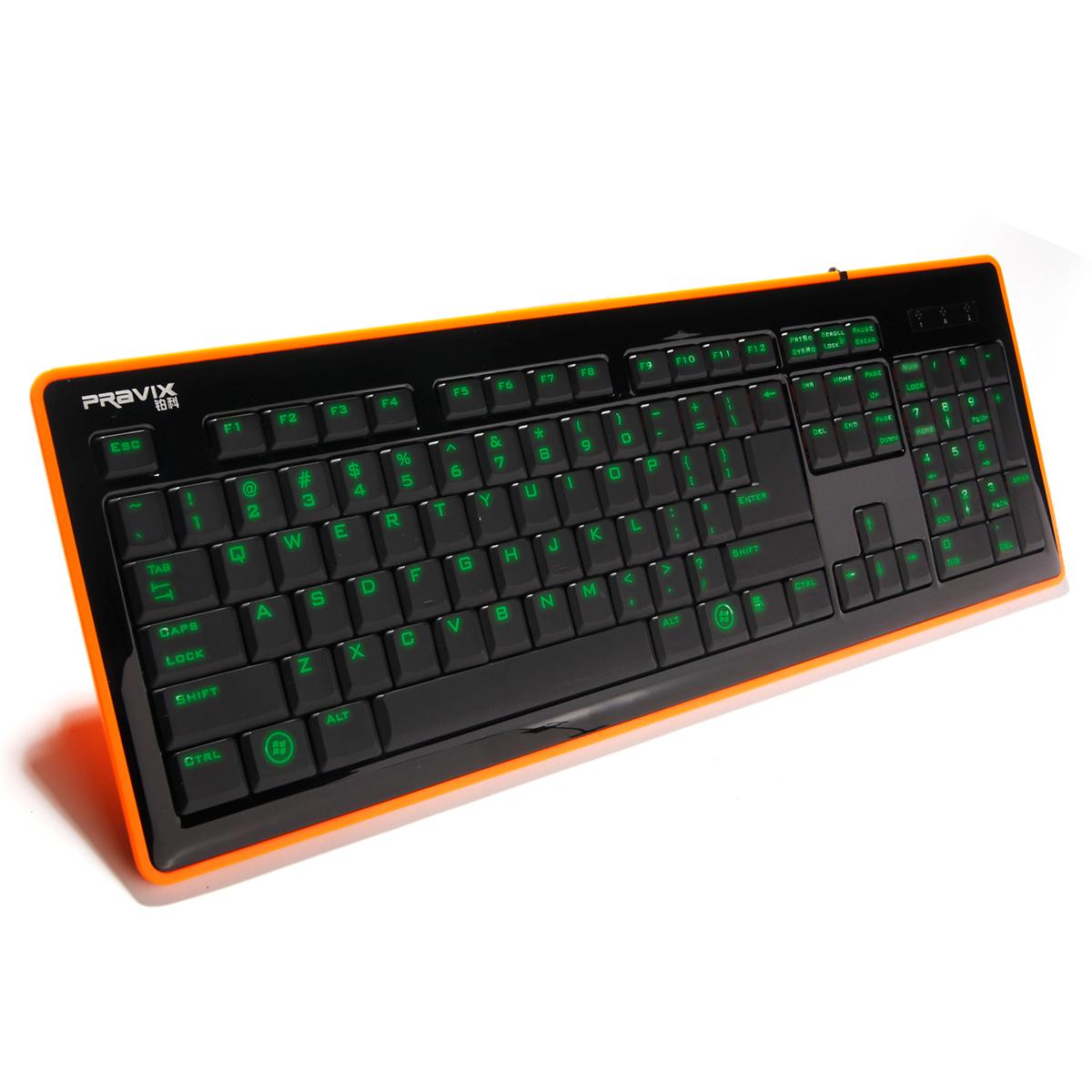 Клавиатура Pravix  KB6050 USB