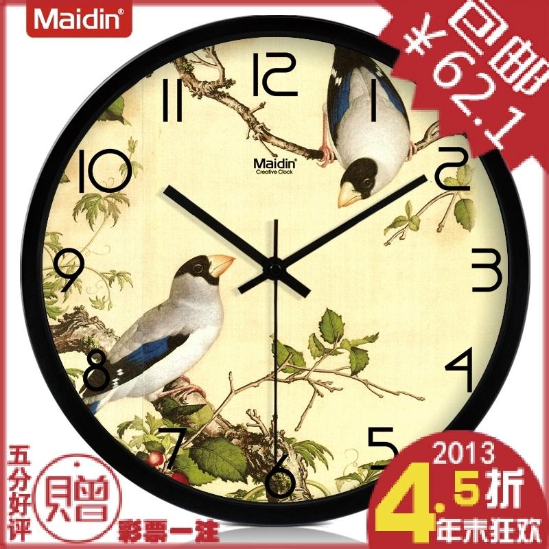 Настенные часы Maiding t/495 495