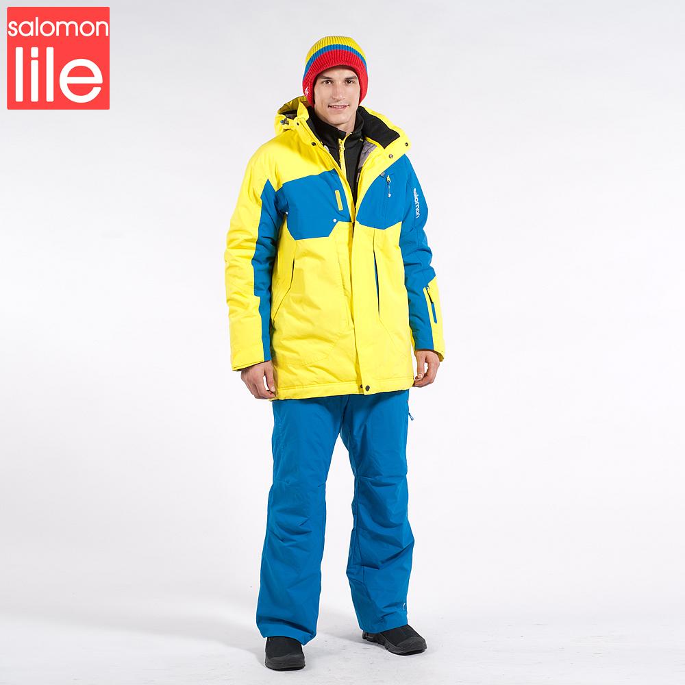 Лыжная одежда Salomon 65 K- 1998* Salomon / salomon Полиэстер Разные 2011