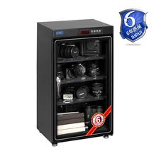 思锐 HC110 摄影器材防潮柜 电子防潮箱 单反相机干燥箱 干燥柜
