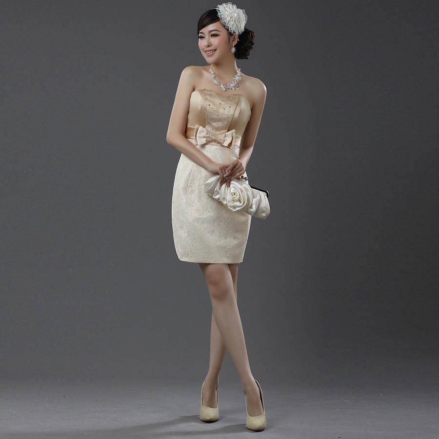 Вечернее платье Melaleuca yarn xlf0258 Melaleuca yarn