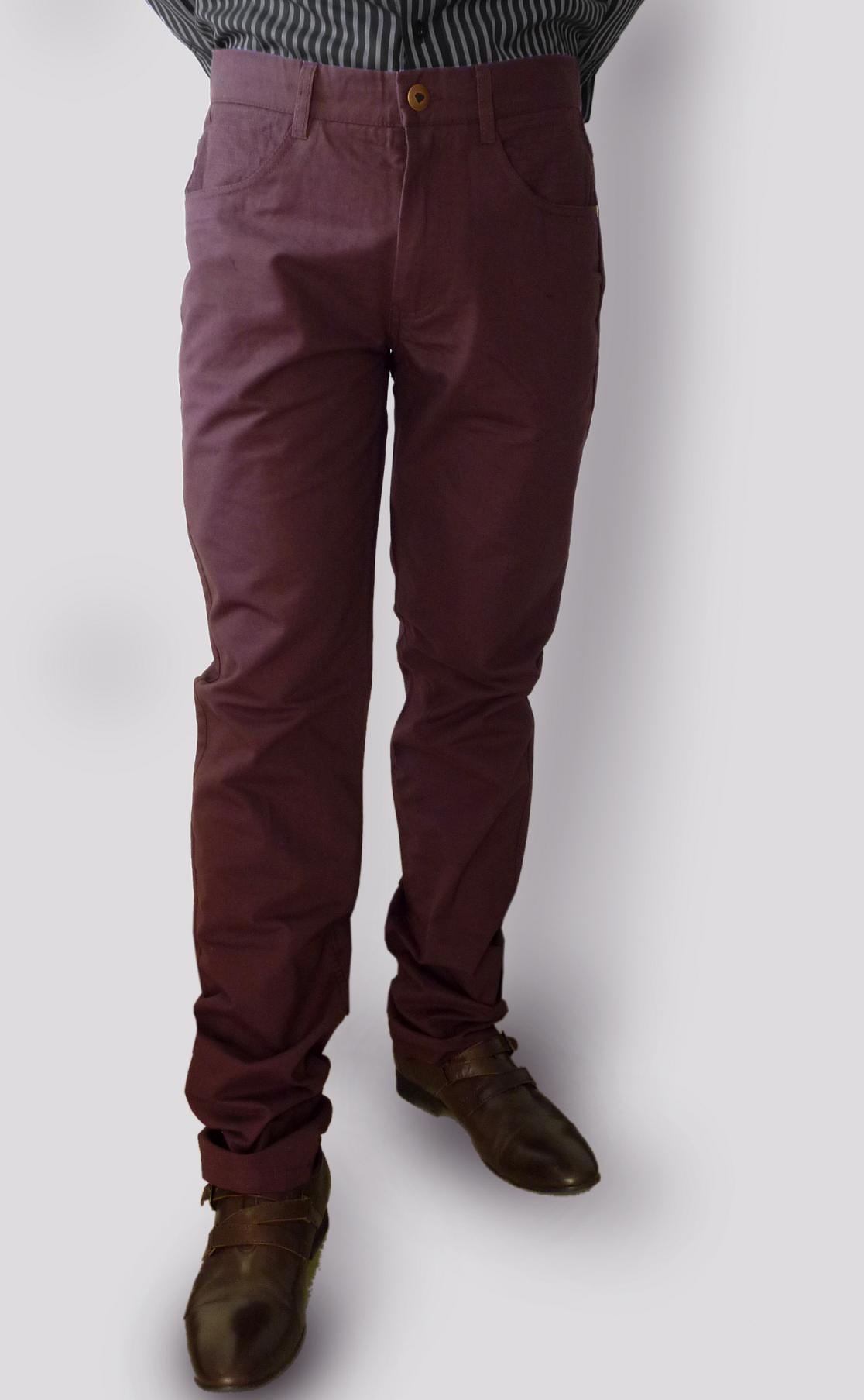 Повседневные брюки Outlooking ks0001 D2012