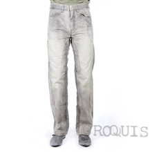 [2.5% off the special] sketches men's croquis cotton spray color slim trousers 9,823,243