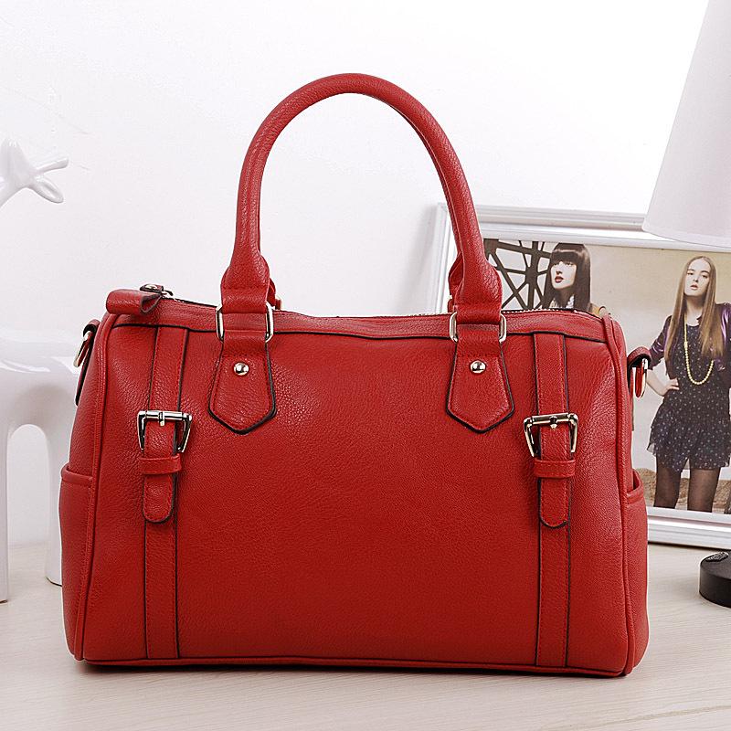 Сумка Dio package Shop T502 2012 жен. женская сумка однотонный цвет искусственная кожа