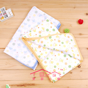 Baby-friendly house new three-layer Gauze long hold towels blankets towels beach towel 175*105cm WS016