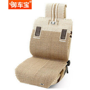 Royal car Nano-hand-knitted treasures upscale car seat cooler pad car seat car cushion variety selection