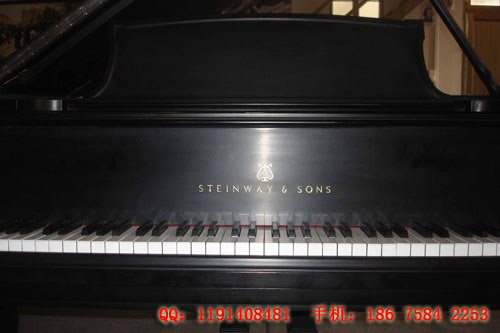 Steinway Sons Grand Piano Long:180cm