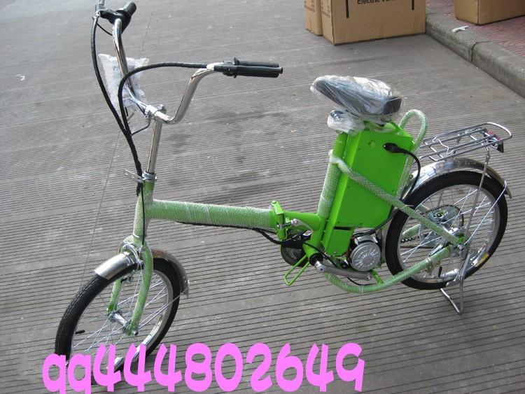 складной велосипед Sunshine 100 16