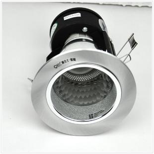O g-tube light aluminium downlight hole 8 cm and 9 cm OZTV925P2.5 3.5 inch 3 inch