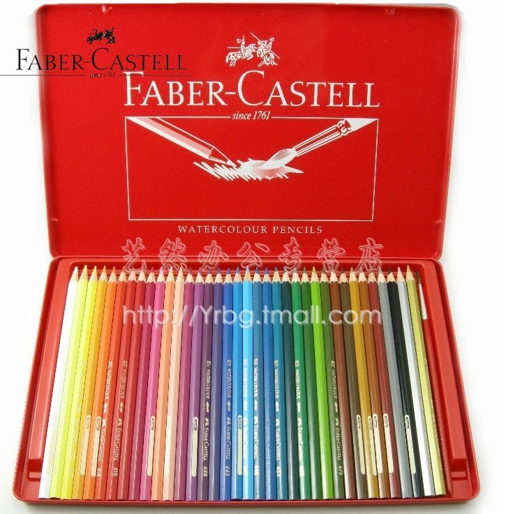 Набор карандашей Faber/Castell  24 36