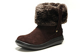 gucci tian calf fur boots mouth 0335 australian women's boots snow boots women shoes large cap