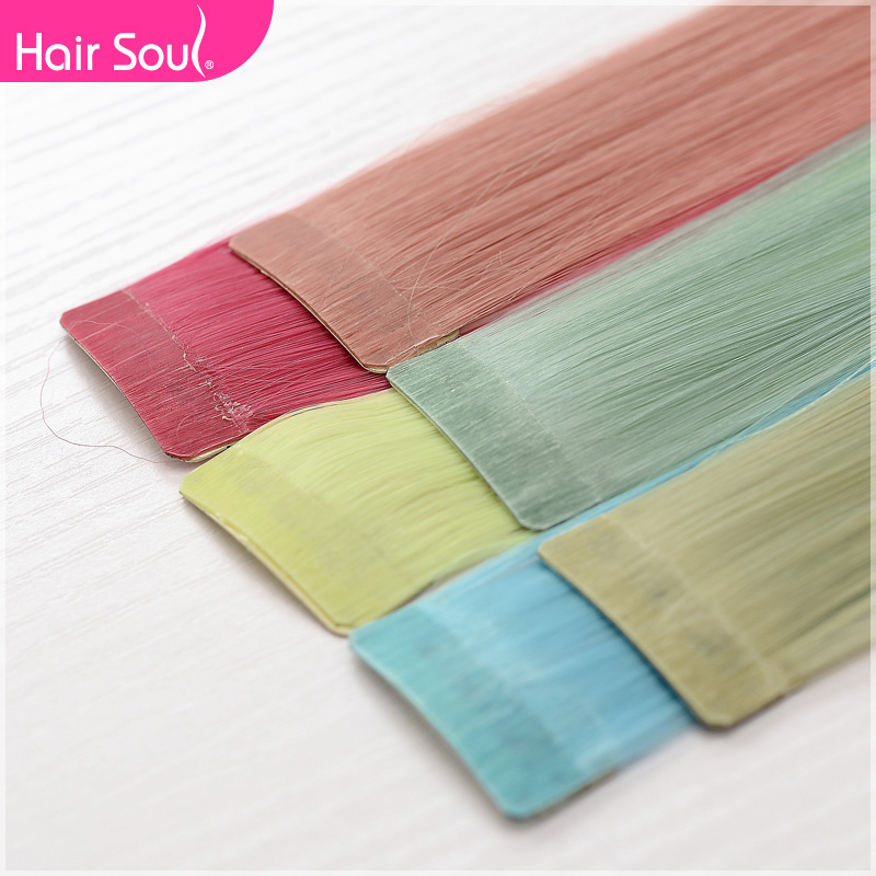 Hair Extensions In Korea 20