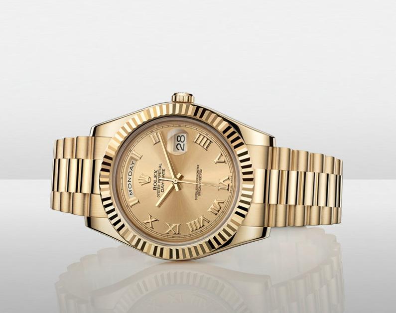 Часы Rolex Механические Мужские Швейцария