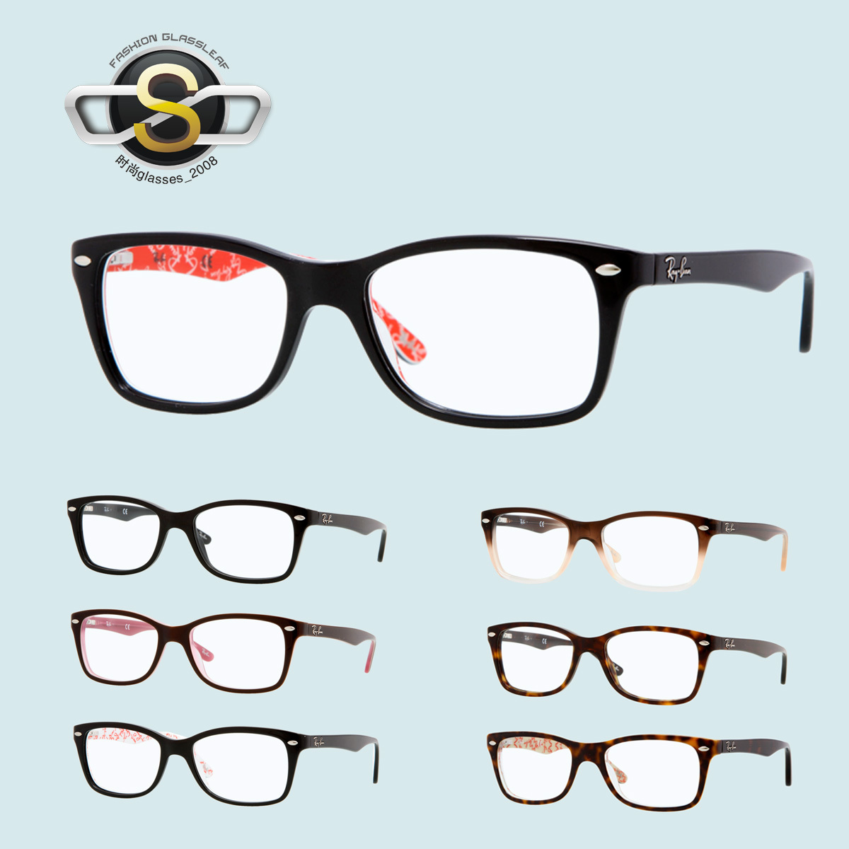 online rx glasses  rx5228 2126   fermer;