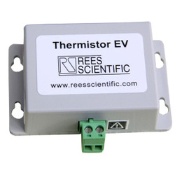 REES SCIENTIFIC THERMISTOR EV 5002-09 热敏电阻传感器