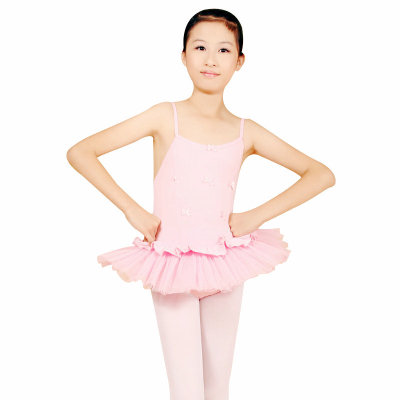 redrain Falling supplies children dance ballet dance practice dance performances skirt skirt Hot Specials