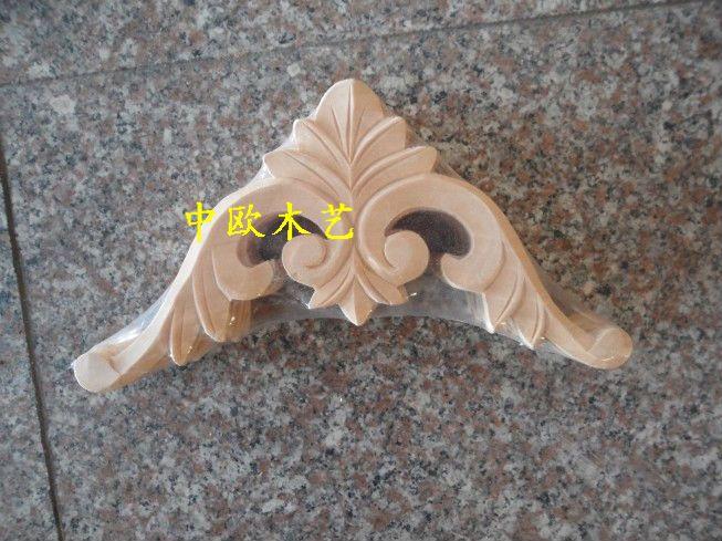 Резные деревянные панели Central European Wooden  ZO-602
