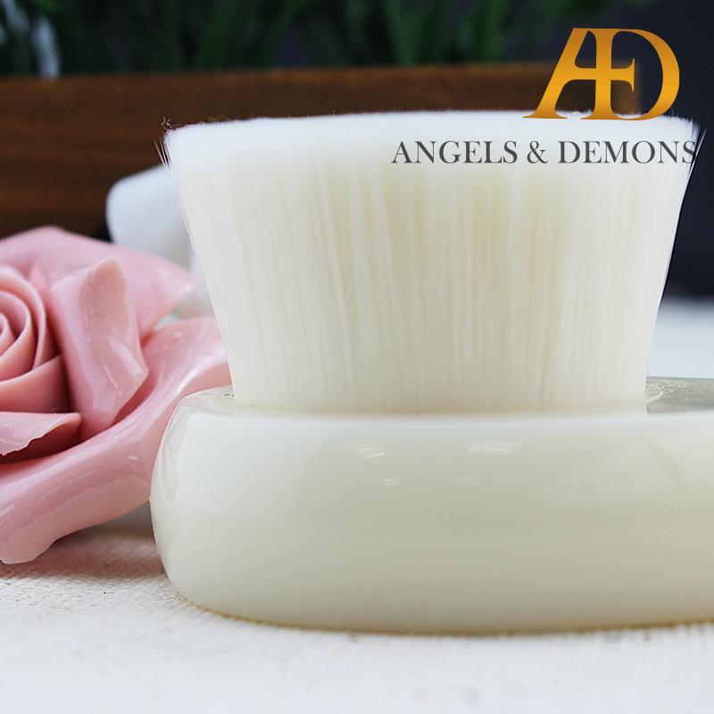 洗脸刷洁面刷 包邮 A&D洗脸刷超柔软手工洁面清洁毛孔多色可选